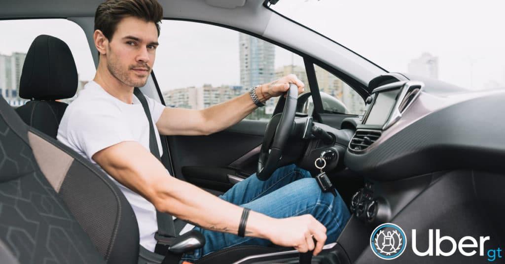 Viaje Perfecto Uber